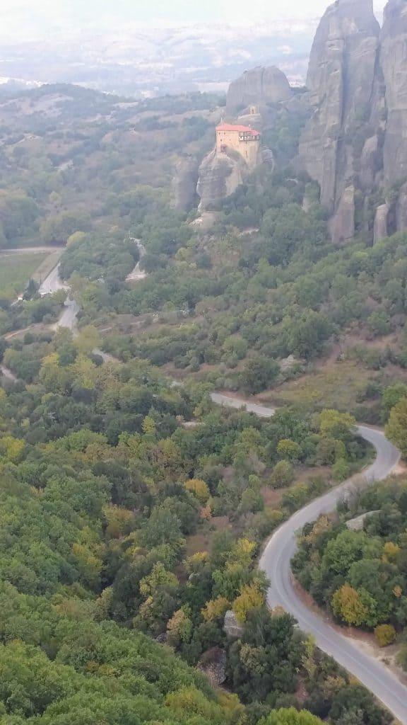 Metoera, Greece