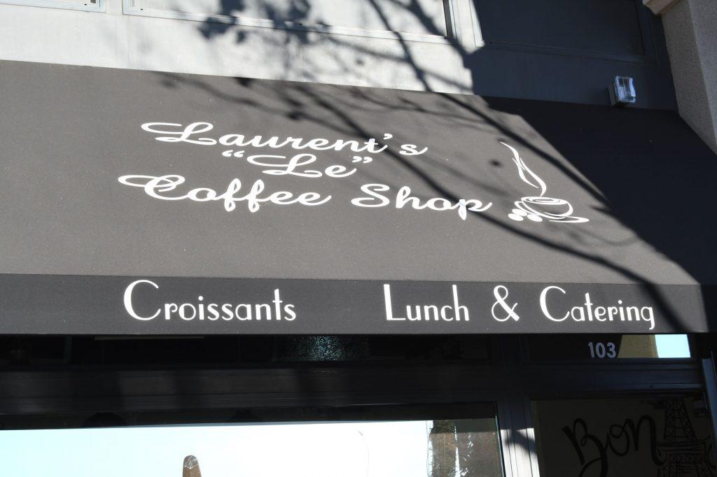 Le Coffee Shop