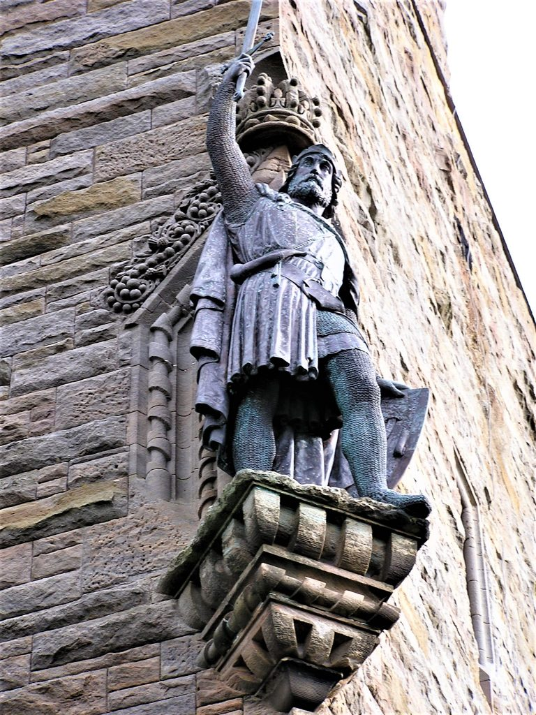 William Wallace National Monument