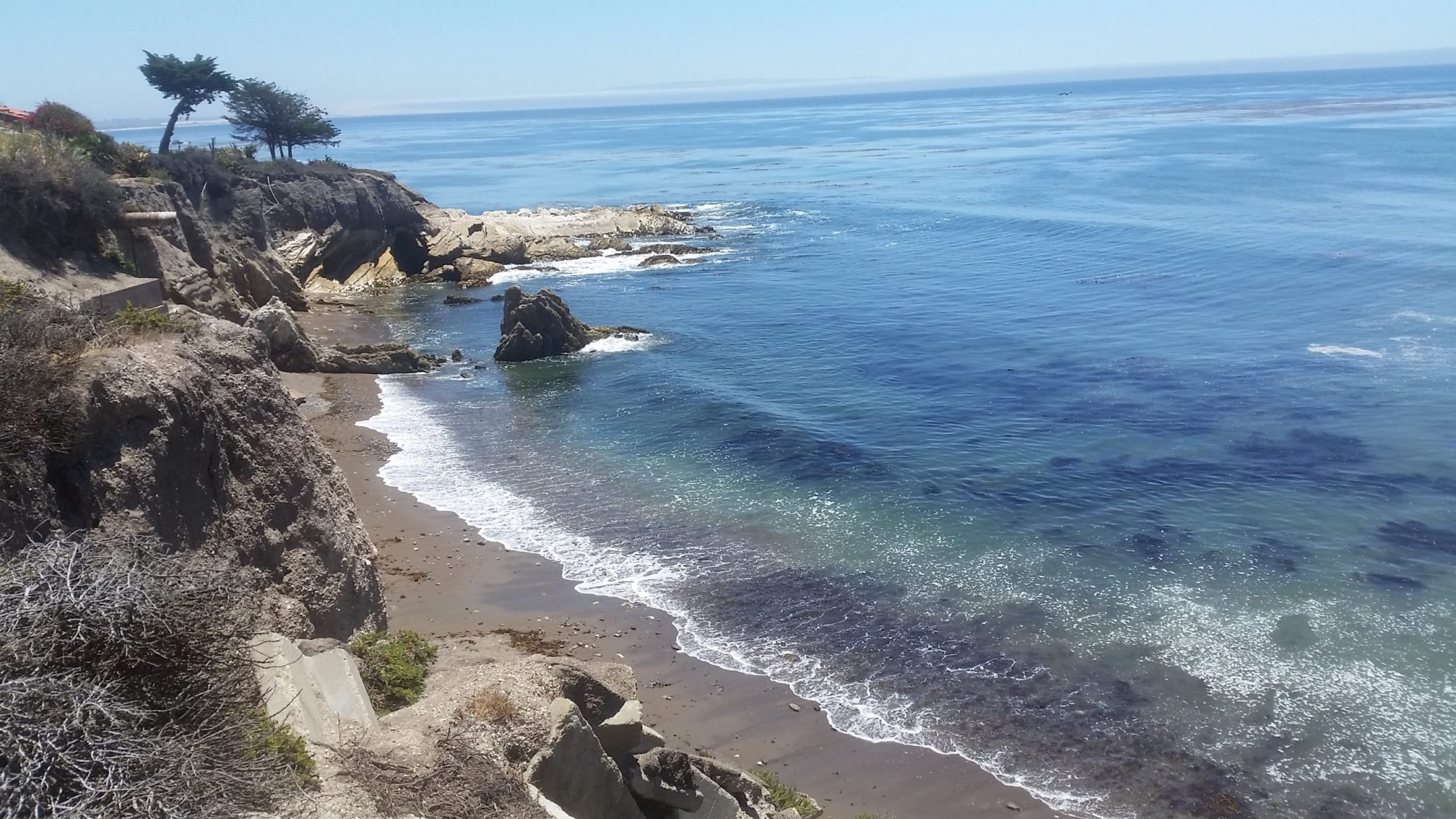 California CoastC