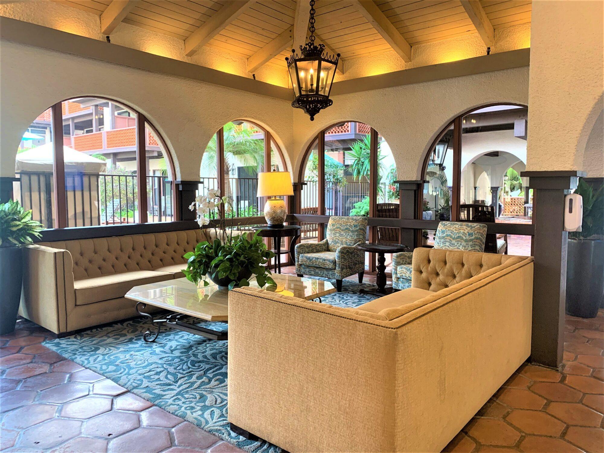 La Jolla Shores Beach Hotel